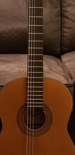 """Selmer """"El Matador"""" Classical Guitar for Sale in Alexandria,  VA"""