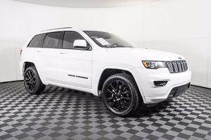2017 Jeep Grand Cherokee for Sale in Lynnwood, WA