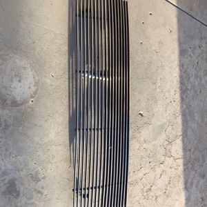 Aluminum Grill - 92 to 97 OBS Ford Pickup for Sale in Apple Valley, CA