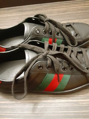 Gucci shoes for Sale in Maplewood, MN