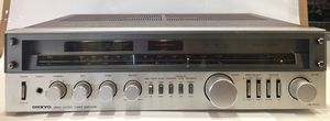 VINTAGE ONKYO STEREO RECEIVER 45 WATTS PER CHANNEL MODEL TX-3000 for Sale in Lakewood, CO