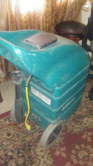 Vacuum for sale for Sale in Tracy, CA