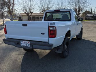 2002 Ford Ranger for Sale in Corcoran,  CA