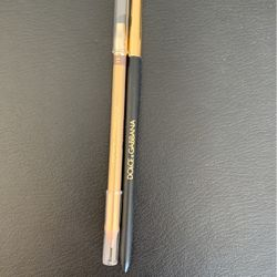 Dolce & Gabbana Eye Pencil And Brush for Sale in New York,  NY