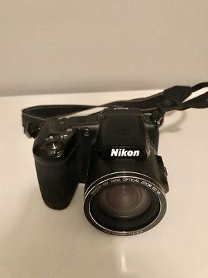 Nikon Coolpix L840 for Sale in Newport Beach, CA