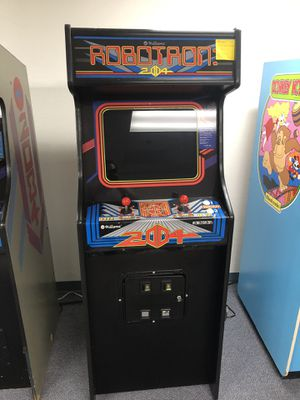 Robotron and more games for Sale in Carlsbad, CA