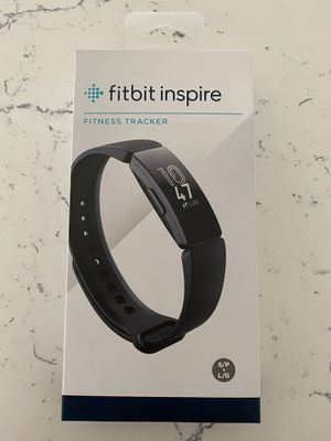 Fitbit Inspire (NEW) for Sale in Kirkland, WA