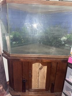 Fish tank!! for Sale in Oklahoma City,  OK