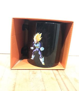 Dragon Ball Z Color Change Mug for Sale in Fullerton, CA