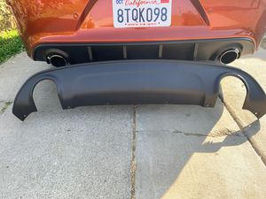 2020 Dodge Charger Oem Diffuser for Sale in Duarte, CA