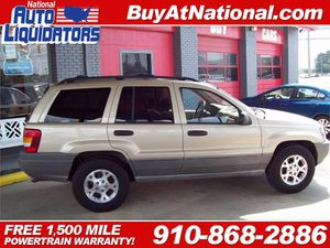 2000 Jeep Grand Cherokee for Sale in Fayetteville, NC
