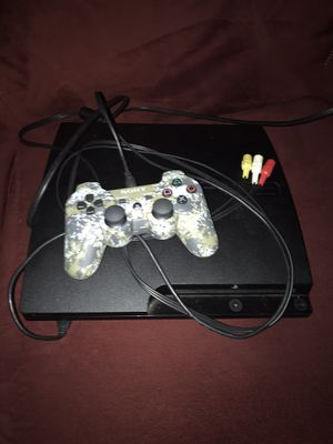 Sony PlayStation 3 for Sale in Plainville, CT