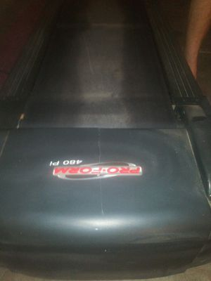Pro-form 480pi fold up treadmill for Sale in Gilbert, AZ