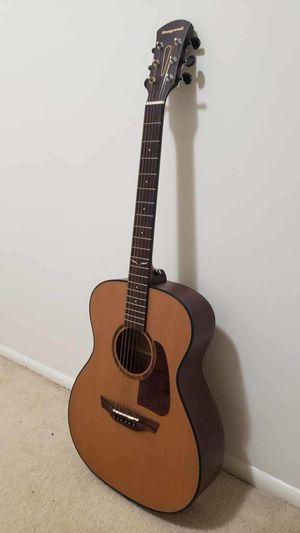 Orangewood Echo Acoustic Guitar • Strings: Ernie Ball Earthwood for Sale in Fairfax, VA