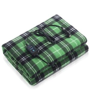 Electric Heated Car Blanket for Sale in Port Allegany, PA