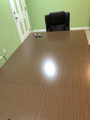 Conference / break room table for Sale in Stuart, FL