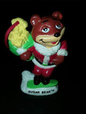 Vintage 1993 kraft general foods Inc. SUGAR BEAR Xmas ornament for Sale in Hawthorne, CA