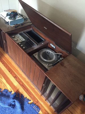 Zenith record player for Sale in Williamsport, PA