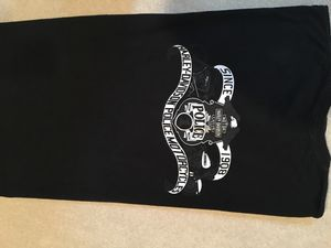Harley Davidson police t-shirt for Sale in Bristow, VA