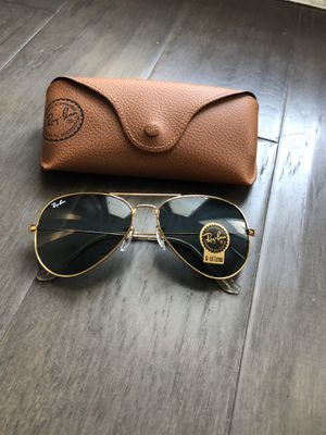 New Ray Ban Aviator for Sale in Chamblee, GA