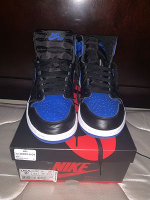 Air Jordan 1s for Sale in Houston, TX