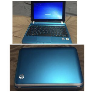 Mini Hp laptop for Sale in Kissimmee, FL