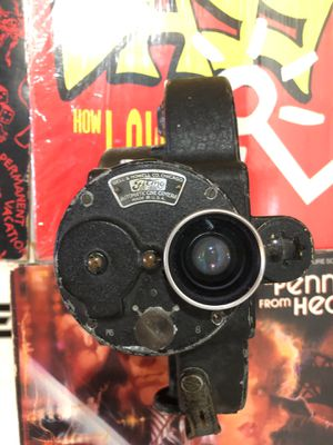 Bell&Howell Vintage Camera for Sale in Rutherford, NJ