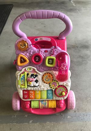 Baby Walker Toy for Sale in Bothell, WA