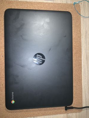 HP CHROMEBOOK for Sale in Westminster, MD