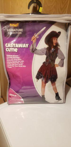 Pirate Costume for Sale in Santa Clarita, CA
