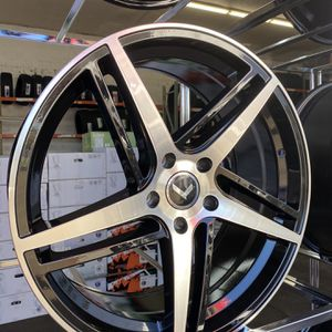 "New 20"" 5x4.5 Rims And Tires for Sale in Lacey, WA"