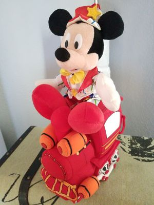 Mickey Mouse Tokyo Disneyland Toy Souvenir for Sale in Hayward, CA