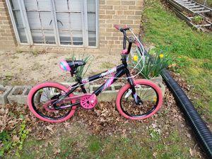 Sparkles Girls Bike for Sale in Washington, DC