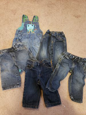 6 to 12 month Jean's boy or girl for Sale in Frederick, MD