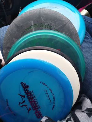 Golf disc for Sale in Kennewick, WA