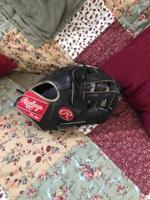 Rawlings Heart of the Hide baseball glove for Sale in Salem, OH