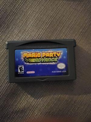 Mario party advance for Sale in Lodi, CA
