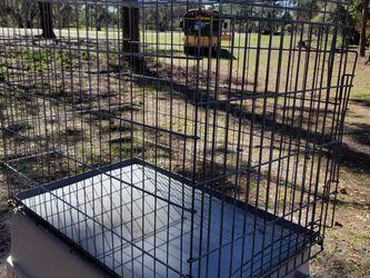 Medium/ Large Animal Cage for Sale in Astatula,  FL