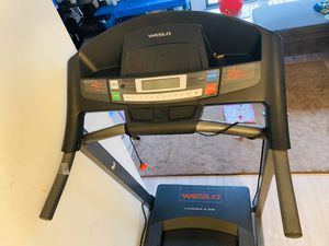 Weslo cadence g5.9i treadmill for Sale in NJ, US