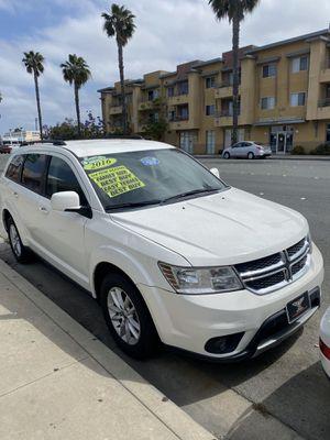 "16"" Dodge Journey 7 Passenger👨👩👦👦👍 for Sale in Chula Vista, CA"
