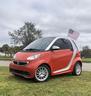 Smart Fortwo 2013 for Sale in Tampa, FL