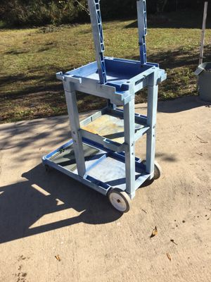 Janitor's Cart - In Poinciana for Sale in Kissimmee, FL