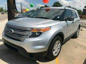 2011 Ford explorer for Sale in Houston, TX