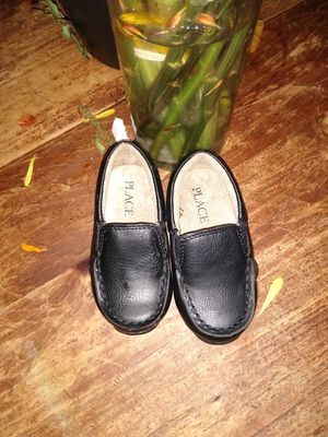 The children's place brand new dress shoes for Sale in Crum Lynne, PA