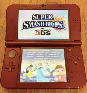 Nintendo 3DS XL 200+ games 64GB memory card for Sale in Los Angeles, CA