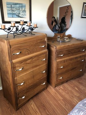 Dresser set for Sale in Fort Lauderdale, FL