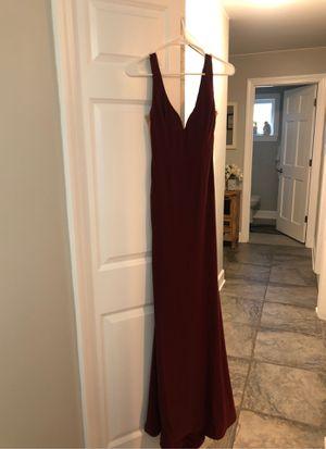 Stunning B.Darling Formal Dress for Sale in Jacksonville, FL