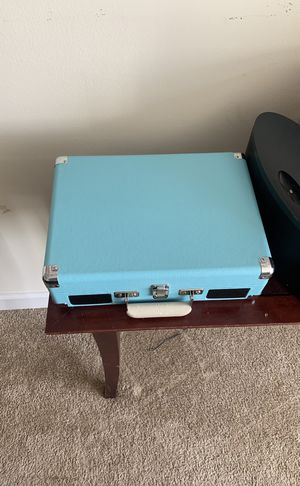 Crosley Record Player for Sale in Silver Spring, MD