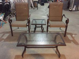 Patio furniture for Sale in La Plata, MD