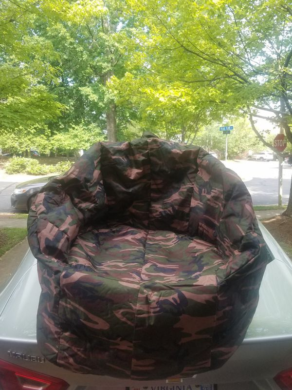Camp or outdoor chair